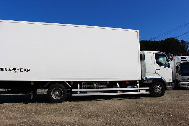 車両確認 安全 九州 福岡 物流 株式会社サムライEXP